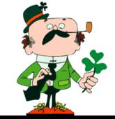irish items