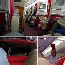 thai airlines premium economy