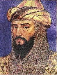 salahuddin al ayubi