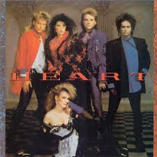 heart cd cover