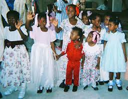 haitian clothing