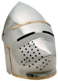basinet helmet