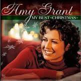 amy grant my best christmas