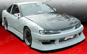 nissan 240 sx body kits