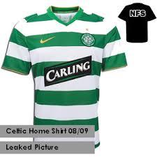 new celtic home kit