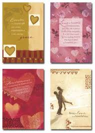 love anniversary cards