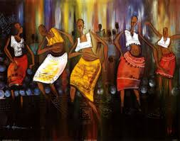 african dancers pictures