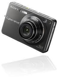 sony digital camera hd