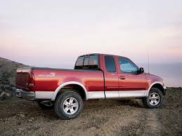 2002 ford f 150 fx4
