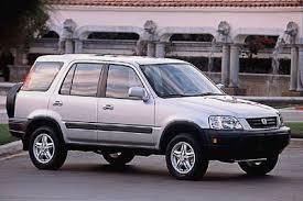 crv 1997