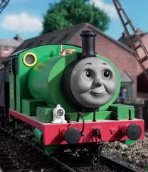 percy trains