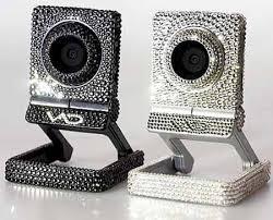 crystal webcam