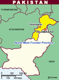 north west frontier province