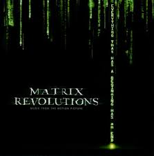 matrix revolutions soundtrack