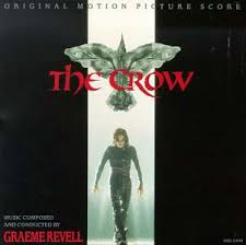 Soundtracks - The Crow