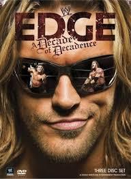 edge the wrestler