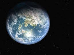 animated picture of earth