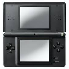 nintendo ds display