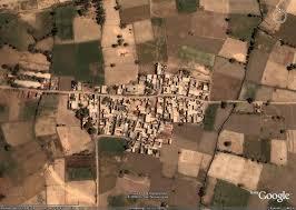 google earth pakistan
