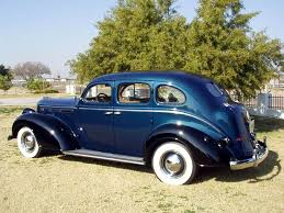 chrysler 1938
