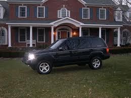 grand cherokee 1998