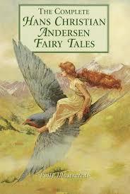 fairy tales andersen