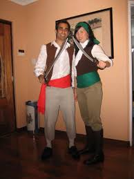 how to make a pirate outfit