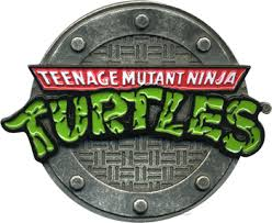 ninja turtles logo