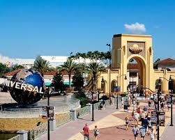 florida orlando theme parks