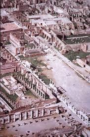 forum pompeii