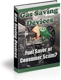 gasoline saving devices