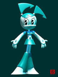 my life as a teenage robot toys
