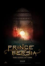 prince of persia films