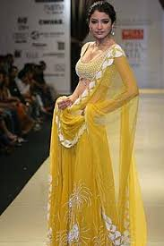 fashion week in india