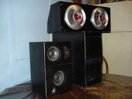 power car stereo