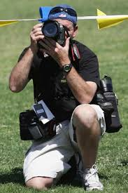 professional sports photographers