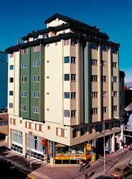 hotel bariloche sky