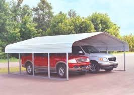 covered carports