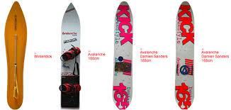 dvs snowboard