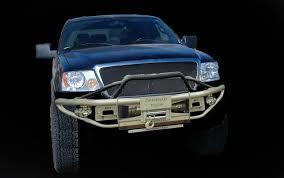 f150 off road bumper