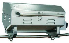 barbecue stainless