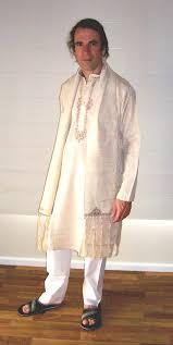 indian man clothing