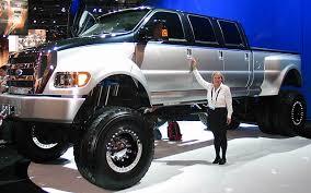 ford f650 truck