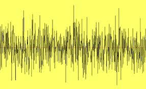 noise waveform