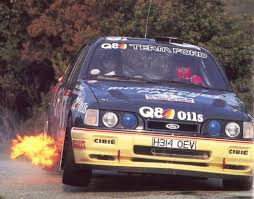 cosworth ford