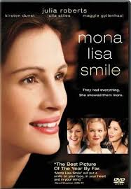 mona lisa smile the movie