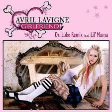 Avril Lavigne - Girlfriend (German Version)