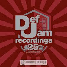 Various Artists - Def Jam Recordings - Let The People Speak