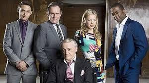 hustle bbc series 5