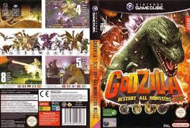 godzilla king of all monsters